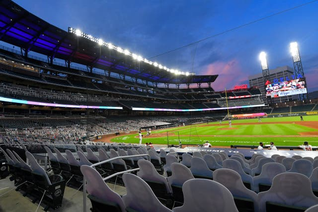All-Star Game Voting Law Baseball