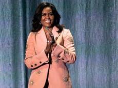 Michelle Obama y Lin Manuel Miranda aparecerán en un especial de vacunas de NBC