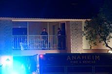 Niño de 9 años murió en los brazos de su madre durante el mortal tiroteo de California, revelan las autoridades