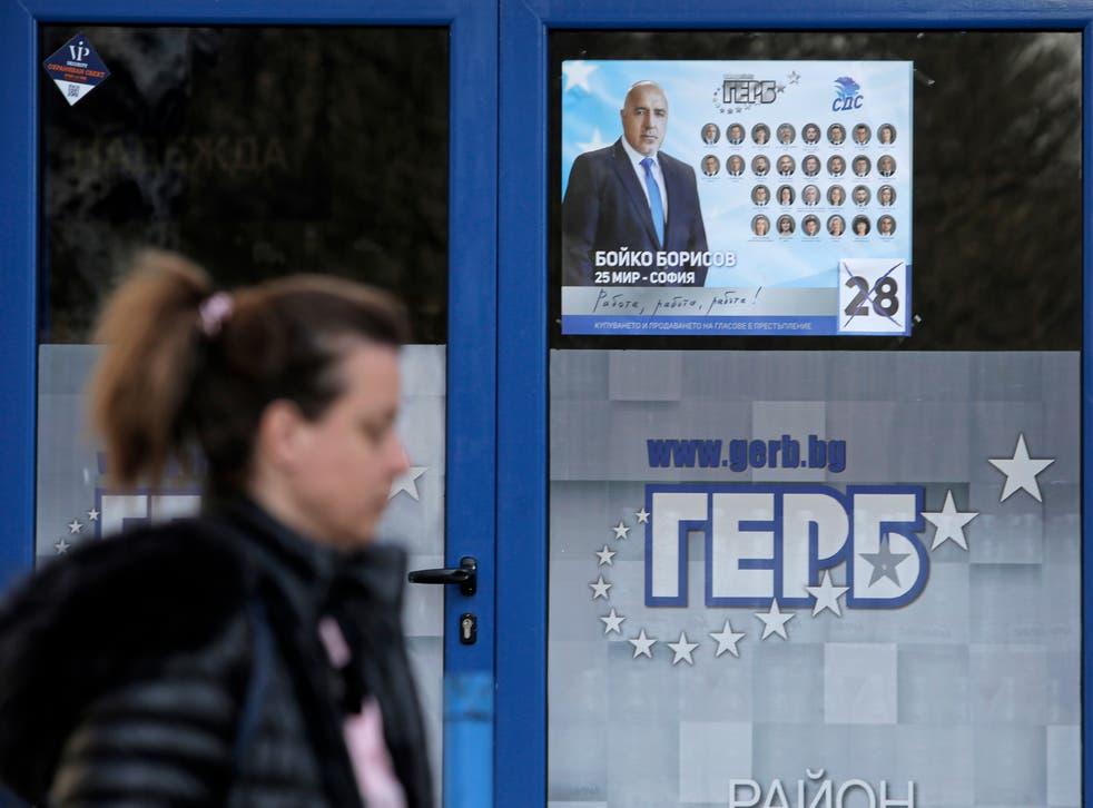 Bulgaria Elections