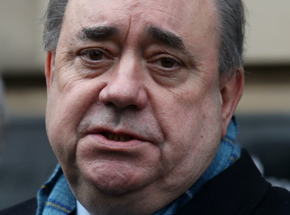 <p>Only 3 per cent of voters will back Alba at the ballot box, finds survey </p>
