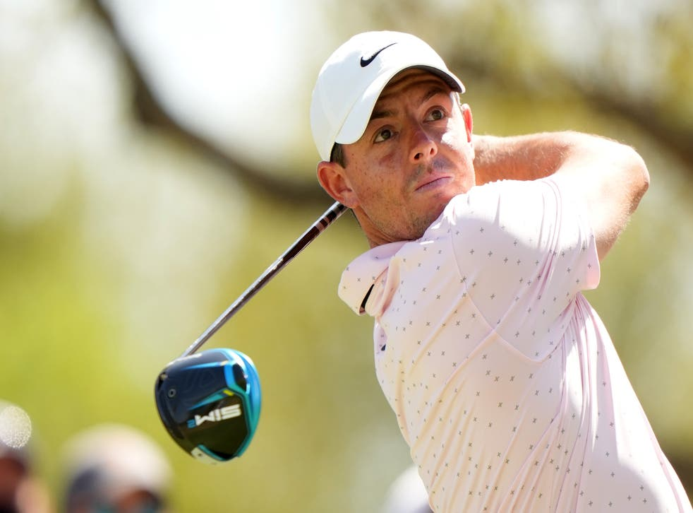 <p>For Rory McIlroy, expectations ahead of the tournament are unusually low</p>