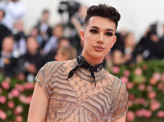 James Charles Latest News Breaking Stories And The Independent
