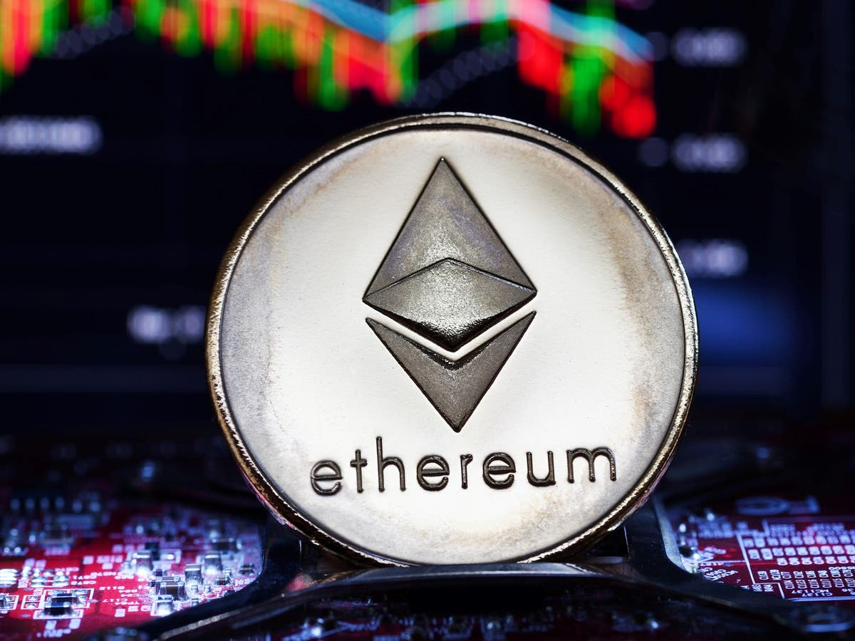 Ethereum Price Hits New All Time High Amid Crypto Market Frenzy The Independent