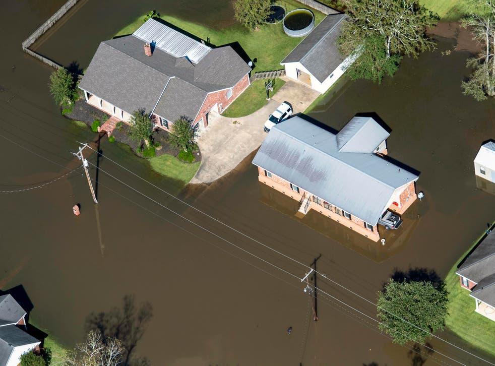 Hurricane Reports