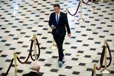 Periodista de CNN revela que los republicanos han dejado solo a Matt Gaetz