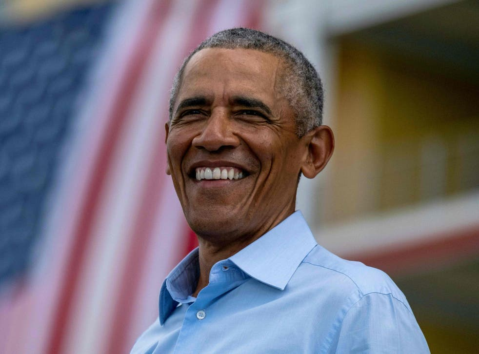 <p>Barack Obama shared his views on UFOs.</p>