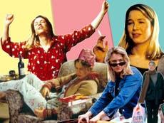 20 años de Bridget Jones: ¿Por qué sigue marcando la forma en que vemos a las mujeres solteras?