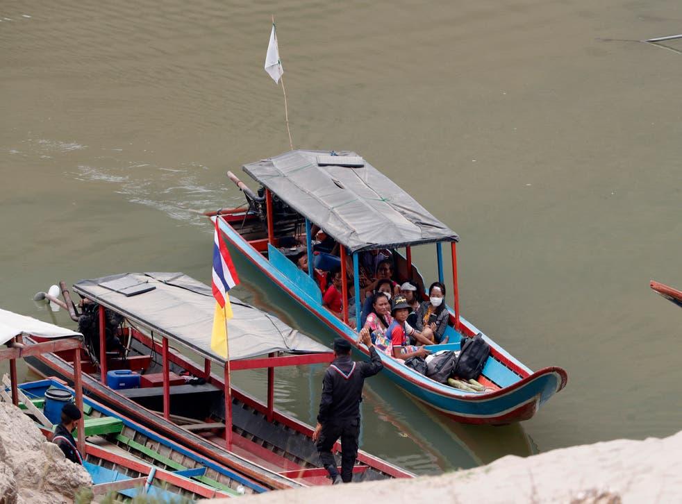 Myanmar Borderlands