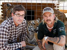 Louis Theroux – Shooting Joe Exotic review: The documentary this extraordinary story deserves