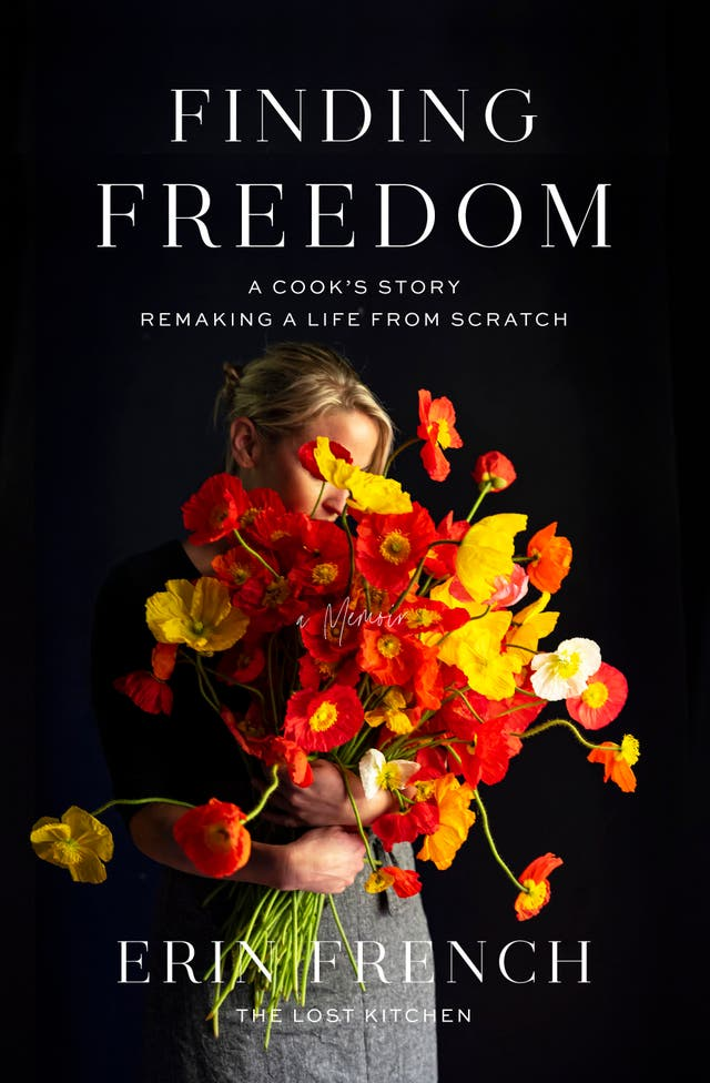 Book Review - Finding Freedom