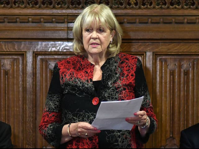 In June 2019 Cheryl Gillan announced the list of the candidates standing in the Tory party leadership contest