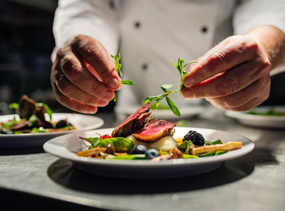French restaurants have been closed since October to slow the spread of coronavirus