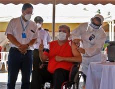 Bolivia: Encarcelan a dos enfermeras por el robo de 500 vacunas de COVID-19