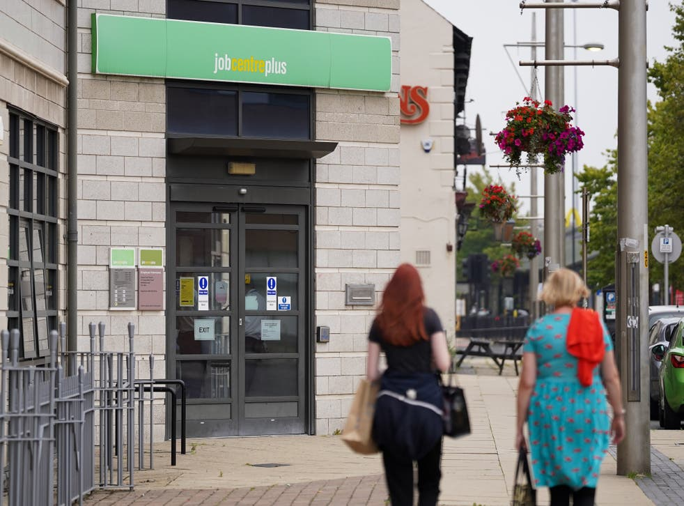 <p>There were an estimated 1.3 million over-50s on furlough at the end of February 2021 – 28 per cent of the total furloughed workforce </p>