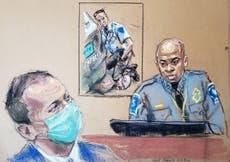 Juicio a Derek Chauvin: El fentanilo no fue lo que ralentizó la respiración de George Floyd, testifica experto