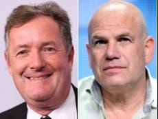 """El creador de The Wire, David Simon, califica a Piers Morgan como un """"parásito vacío"""" que """"habla un montón de basura"""" en relación al debate con Meghan Markle"""