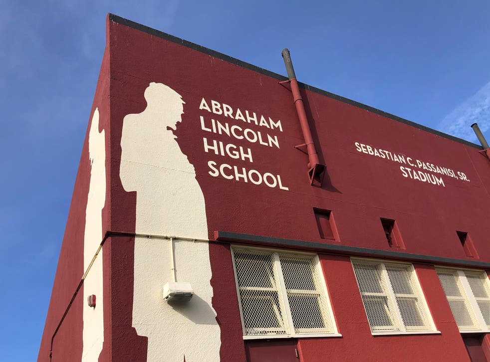 San Francisco School Names