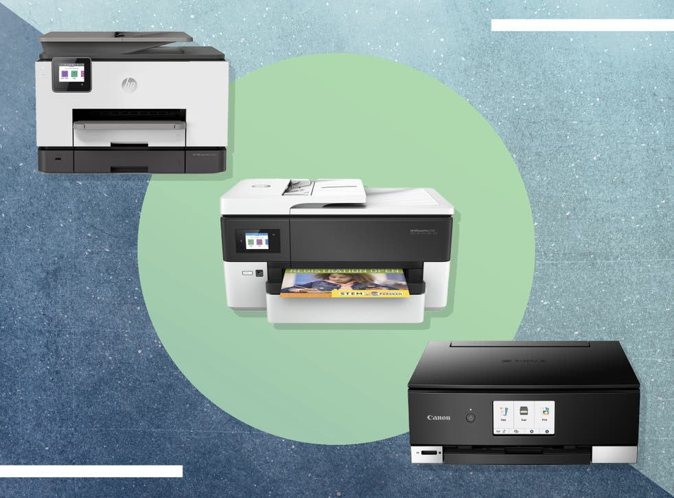 <p>Wireless printers are much easier to use and much more versatile – usually with the option to print directly from tablets or smartphones too</p>