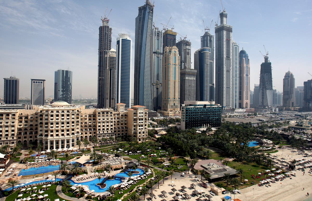 Dubai Police: Naked Video Shoot Group Will Be Deported