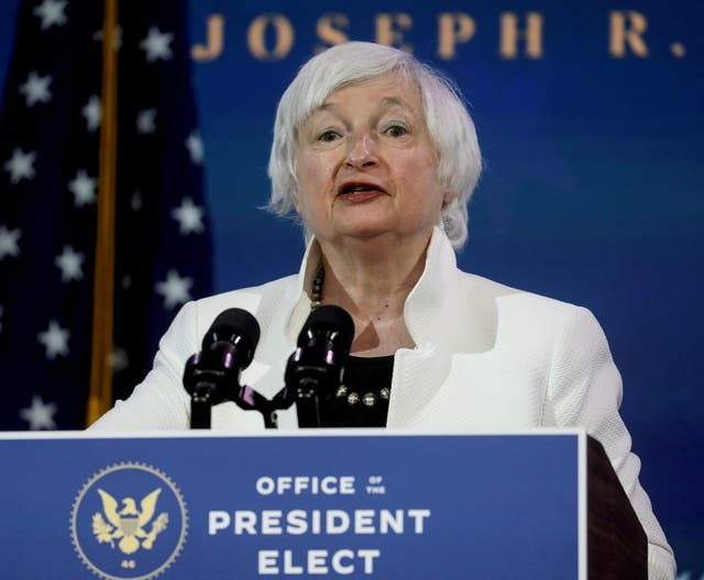 <p>Janet Yellen is pushing for an  unprecedented level of international coordination</p>