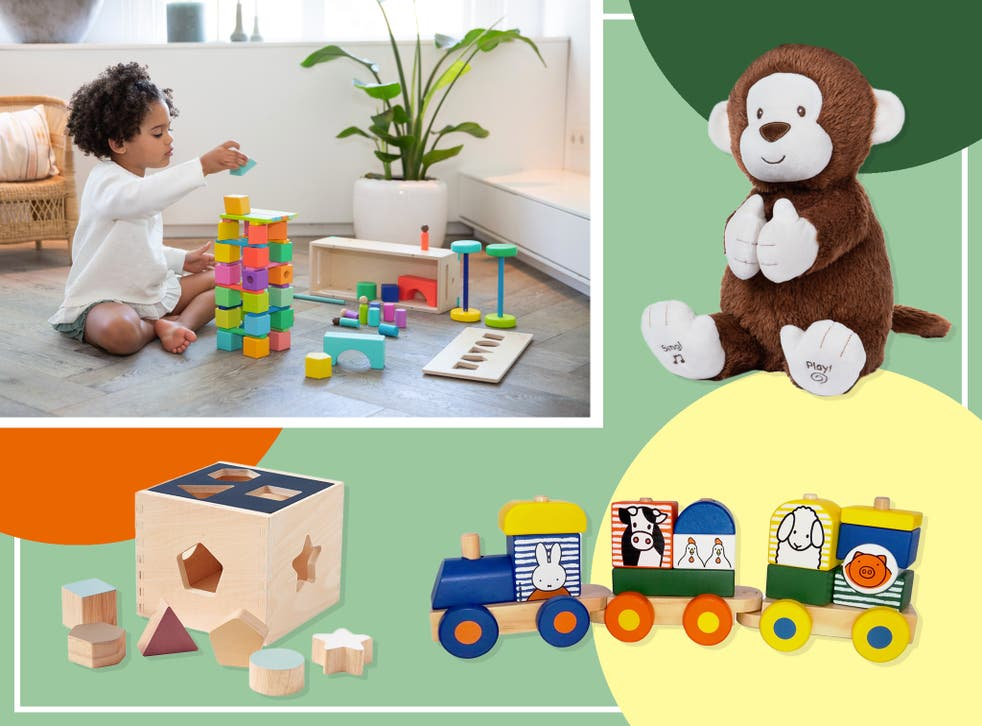 <p>The switch from baby to toddler – which happens around after the age of one – opens up a whole new world for children</p>