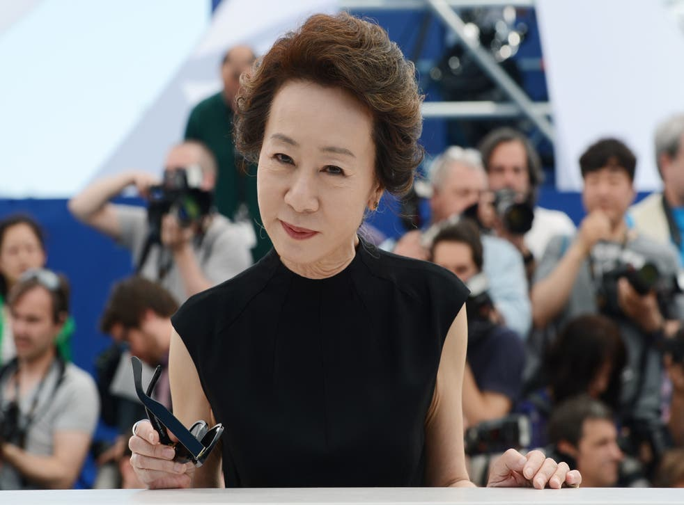 <p>The Korean star believes that the success of 'Parasite' has helped the country's actors gain recognition </p>