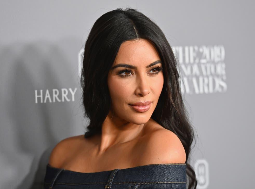 <p>US media personality Kim Kardashian West attends the WSJ Magazine 2019 Innovator Awards at MOMA on November 6, 2019 in New York City. </p>