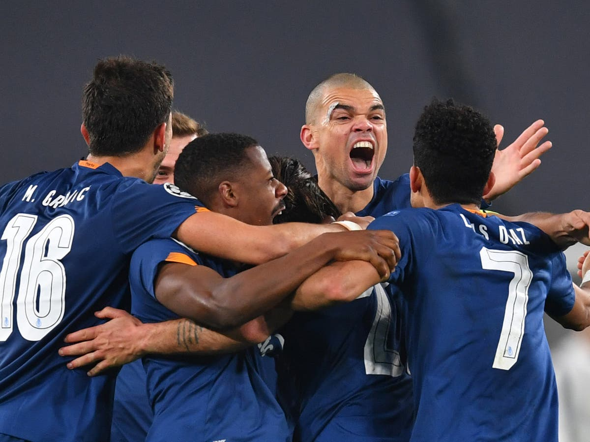 Is Porto vs Chelsea on TV tonight? Kick-off time, channel ...