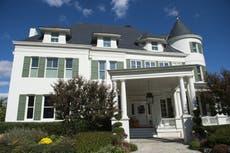 Kamala Harris se muda a la residencia del vicepresidente después de dos meses de retraso