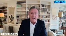 Piers Morgan afirma que la familia real se acercó para agradecerle los ataques a Meghan Markle