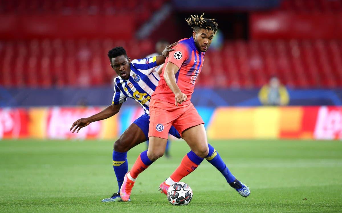 Porto vs Chelsea LIVE – Latest Champions League updates -