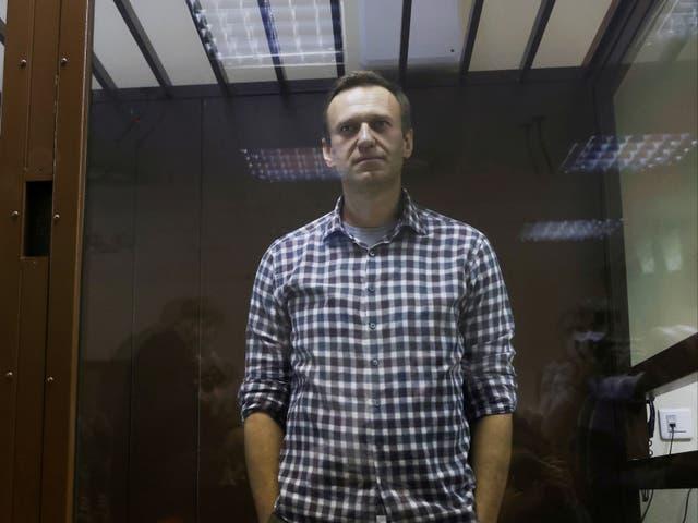 <p>Alexei Navalny, de 44 años, es el oponente interno más feroz del presidente de Rusia, Vladimir Putin.</p>