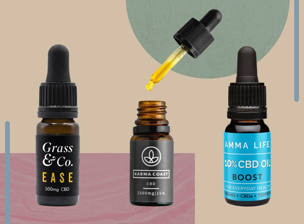 <p>Different CBD oils can have a wide range of benefits</p>