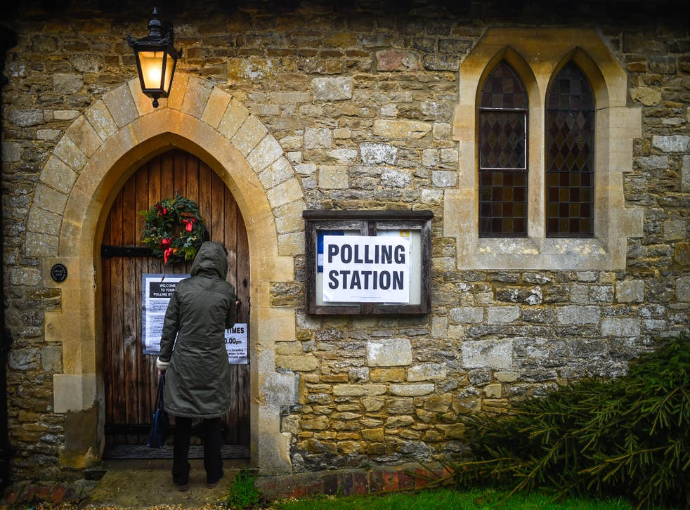 <p>According to an analysis by Labour using internal party data, less than 10 per cent of young people aged between 18 and 25 are registered for a postal vote</p>