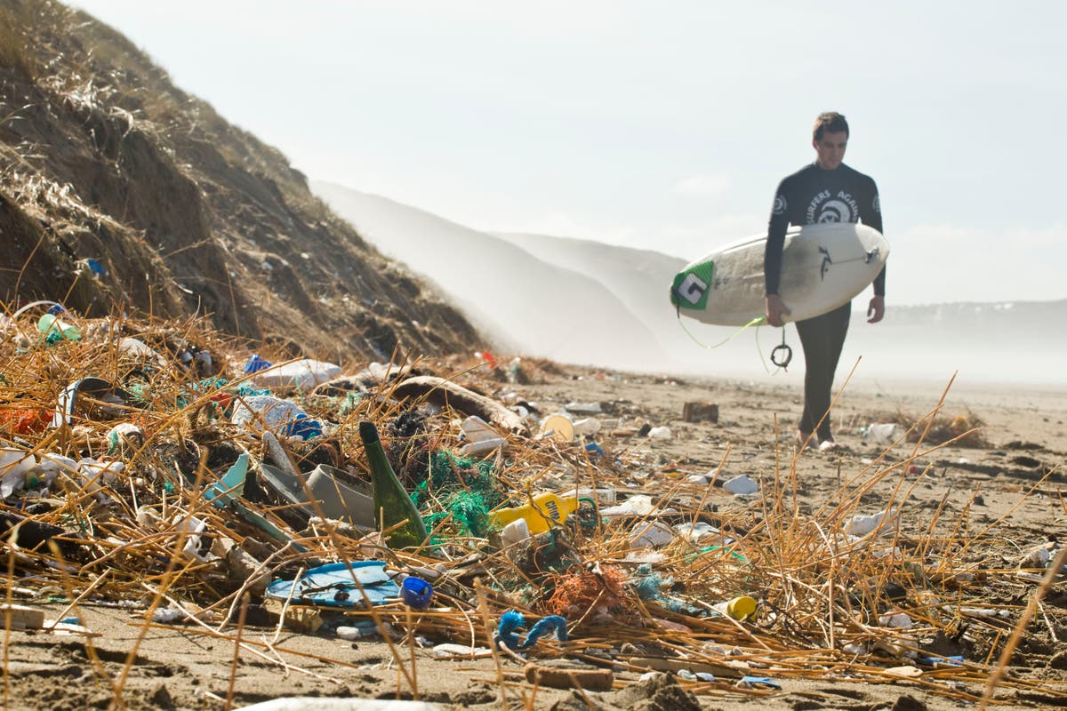 Surfer%20and%20plastic%20pollution%20at%20penhale%20beach%20%28c%29%20surfers%20against%20sewage%20greg%20martin%20%281%29