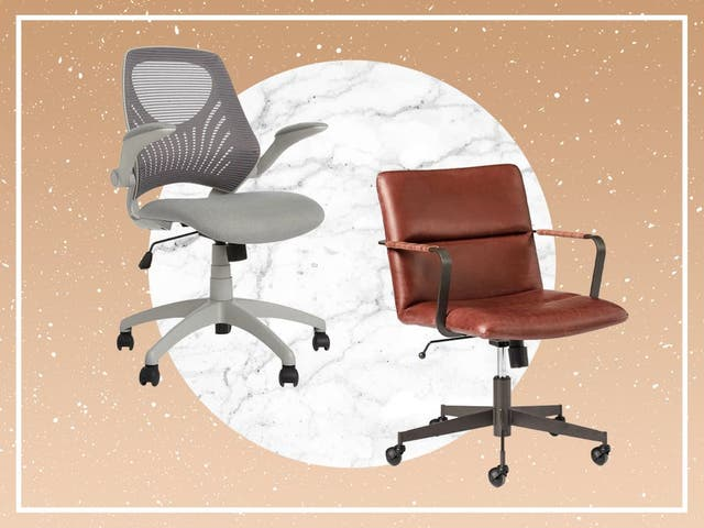 <p>The number of hours we spend sitting to work means that the right chair can greatly reduce the negative impact on our bodies</p>