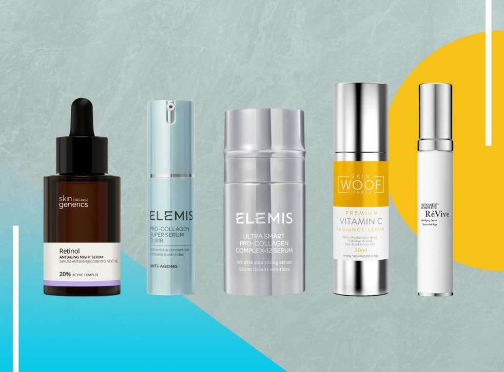 <p>Adding a new formula between your toner and moisturiser could make all the difference</p>