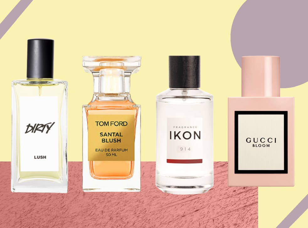 <p>Rich and smokey scents are best for cold weather, while citrusy, light florals are best for the warm </p>