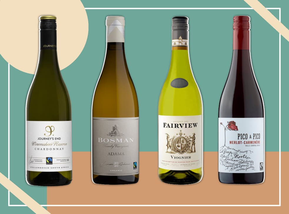 <p>Buying Fairtrade is an easy swap to make in our weekly shop to improve the pay, working conditions and rights of those who produce our wine in developing countries</p>