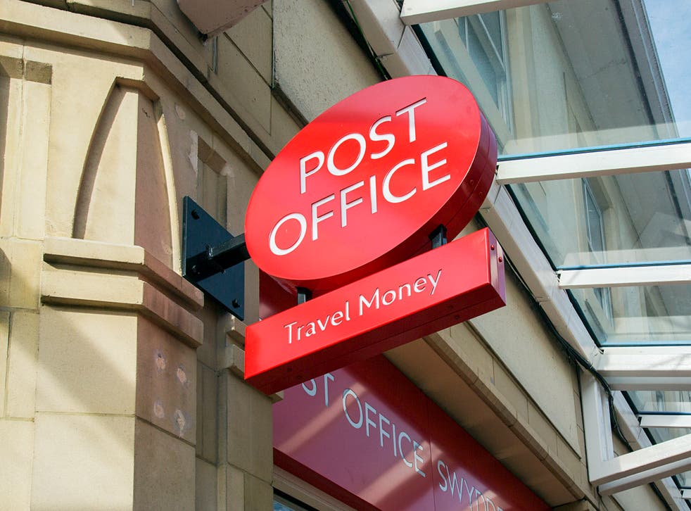 <p>There has been a surge in the number of scammers claiming to be from the Royal Mail</p>