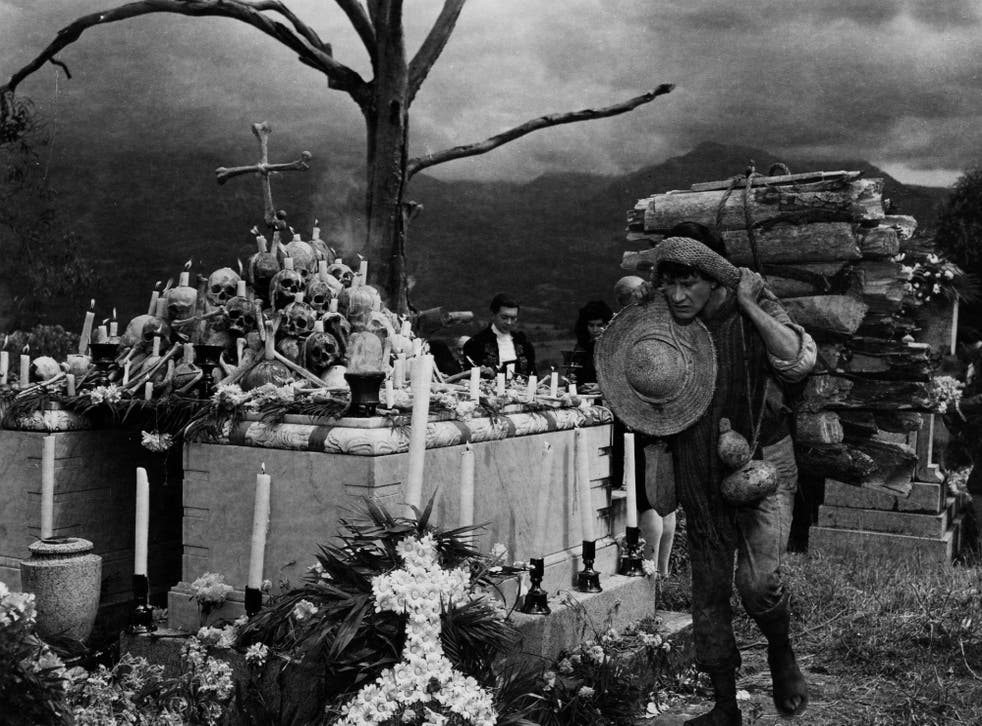 <p><em>Macario</em> fue incluida en la lista de las 100 mejores películas del cine mexicano</p>