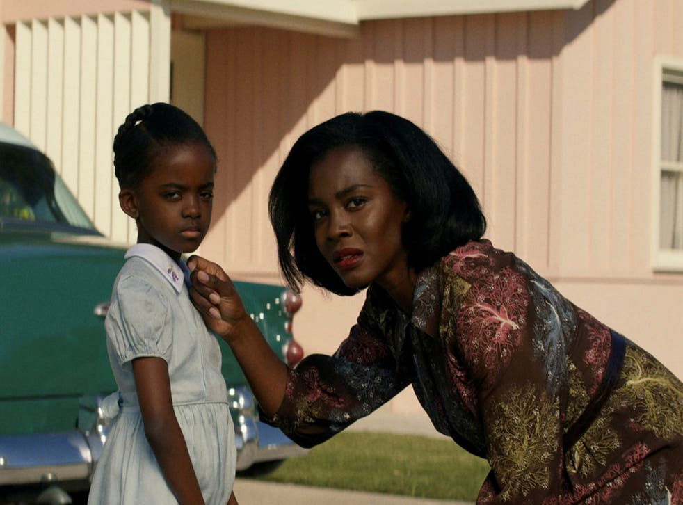 <p>Is Amazon trying to cash in on Jordan Peele's success? New series 'Them' feels rather similar to the director's 2019 blockbuster 'Us'</p>