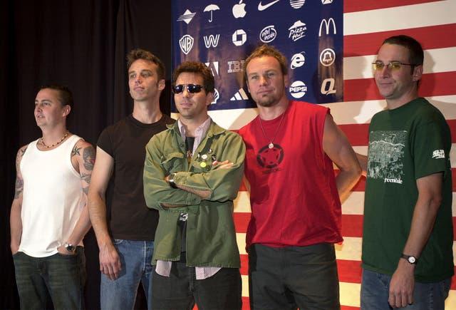 Music- Pearl Jam-Ten at 30-McCready