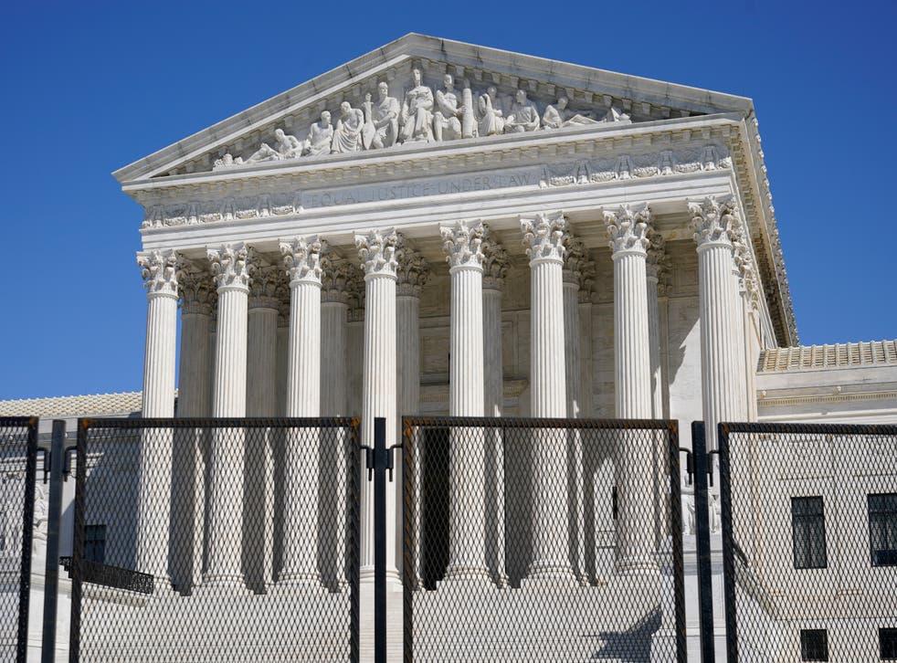 Biden Supreme Court