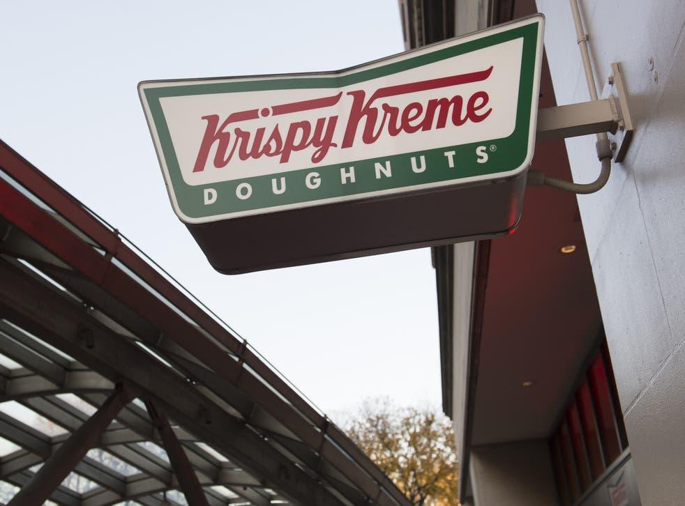 <p>Free donuts, anyone?</p>