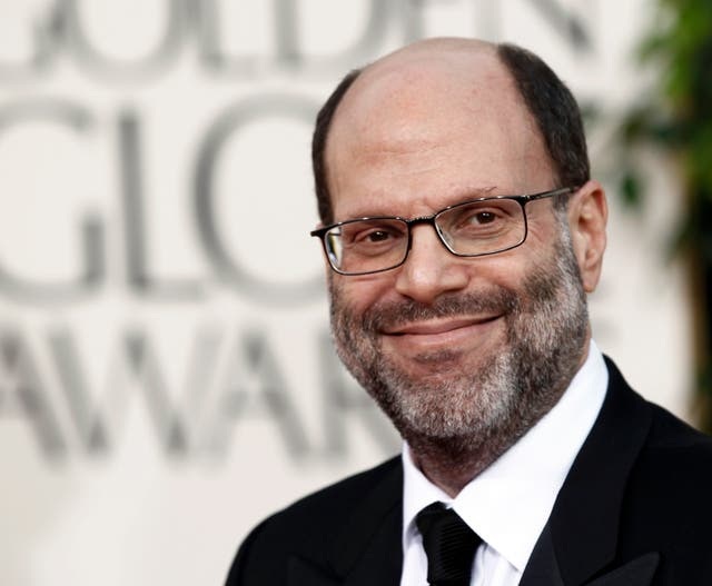 <p>Scott Rudin will 'step back' from film and streaming projects, promises to 'grow and change'</p>