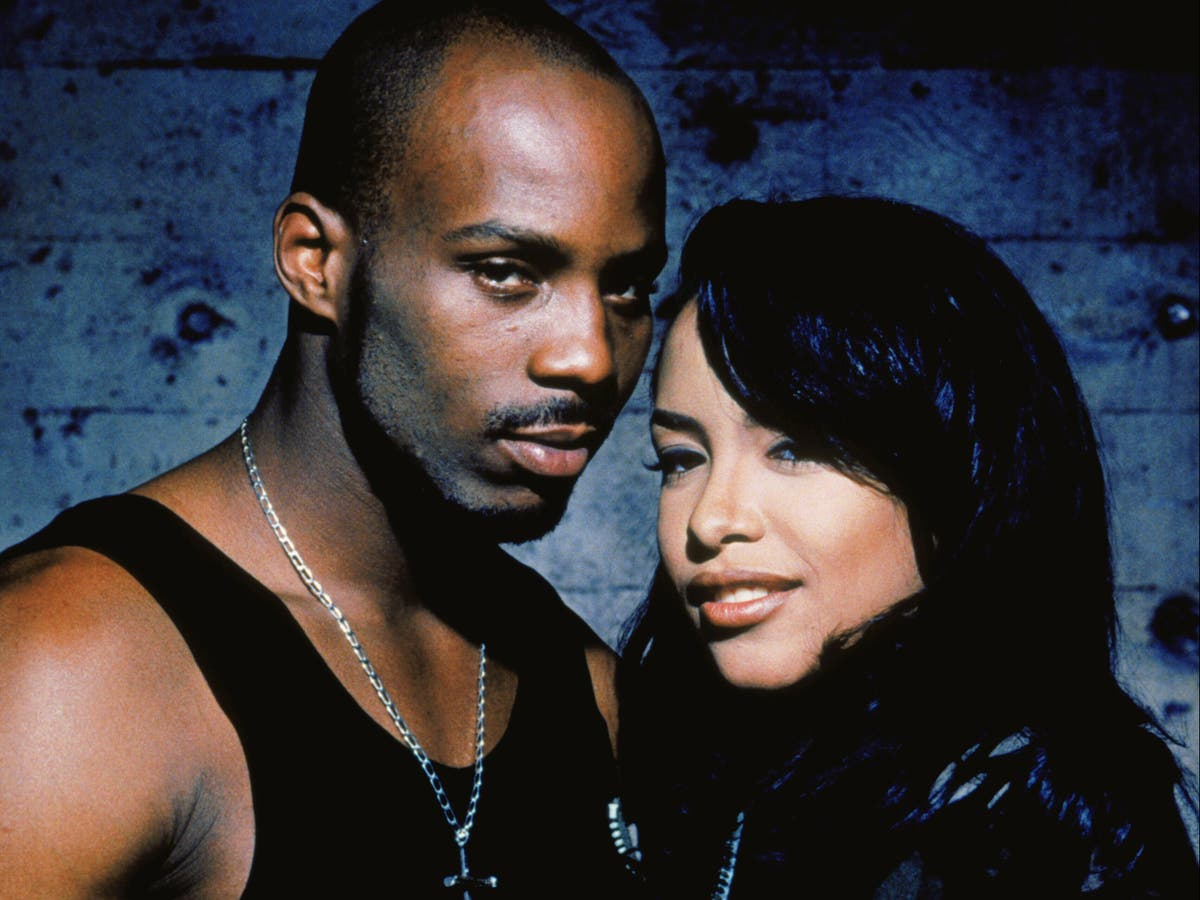 Aaliyah's mother reacts to DMX's death: 'You and baby girl will meet again' – The Independent