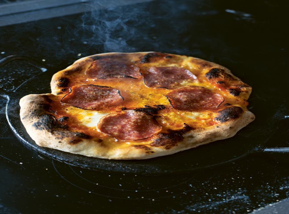 <p>Ditch the salami for a veggie feast</p>