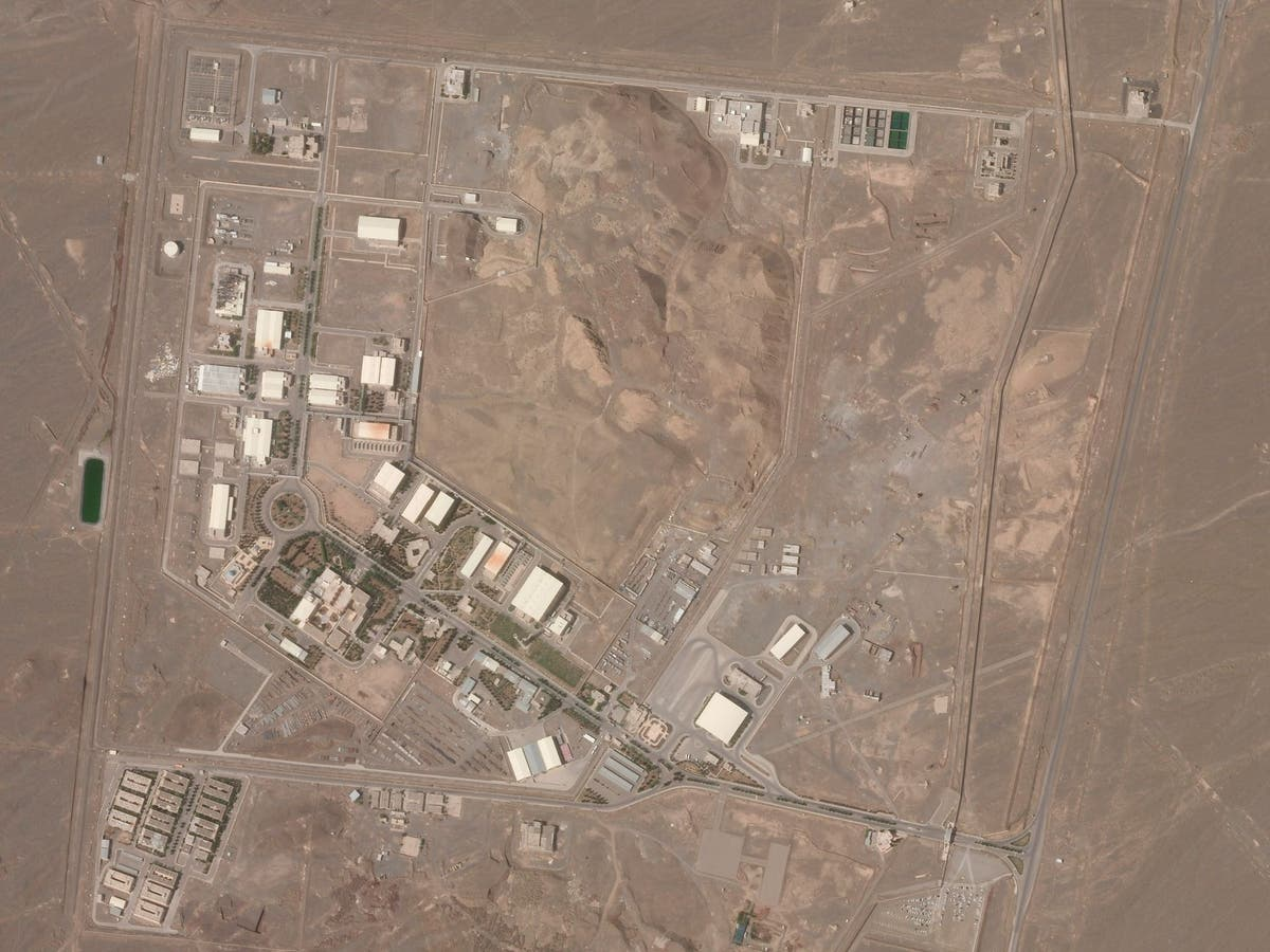 A mysterious power outage strikes Iranian nuclear facility, prompting suspicions of sabotage